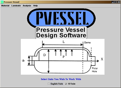 Adtech Systems Research Inc Pressure Vessel Design Software